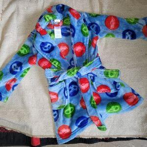 PJ Masks Toddler Fleece Robe